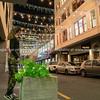 Auckland's Britomart area