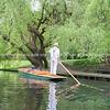 Kayaking on Avon