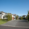 Residences in Pauanui. Lakes Golf Resort. New Zealand images.