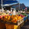 Kuirau Saturday markets at Rotorua. New Zealand images.