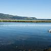 Lake Rotorua. New Zealand Images.