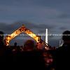 DAwn Parade, Ohinemutu, Rotorua.