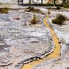 Yellow stream