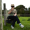 Take a break, Tora Walk. New Zealand Image.