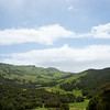 Scenic New Zealand, the Wairarapa back country, Tora. New Zealand Image.