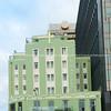 Art deco Waterloo Hotel Building Wellington