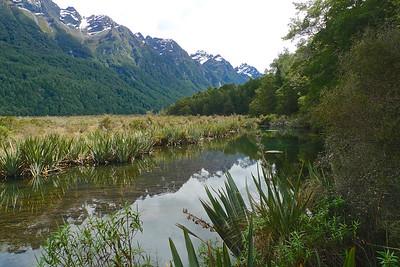 2014 Fiordland