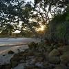 Brook Beach, Awhitu Regional Park