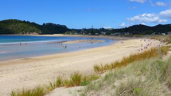 2015 Matapouri