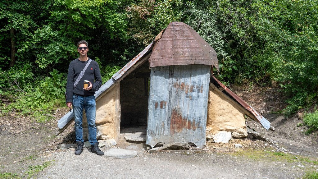 Things to do in Arrowtown: Chinese Settlement