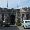 Algies Castle Takapuna Auckland June 2012