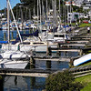 Milford Marina April 2012