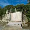 Boatshed Mairangi Bay July 2012