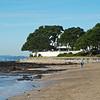 Milford Beach Auckland June 2012