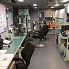 Te Mana control room