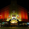 Civic Theatre in Auckland 2012