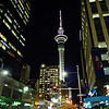 Auckland Sky Tower 2012