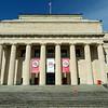 Auckland War Memorial Museum.