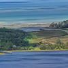 Lower Nihotupu Reservoir and Manukau Bay