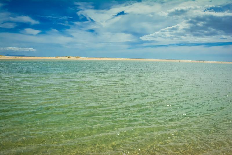 leigh beach