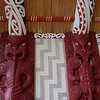 The marae at Waitangi