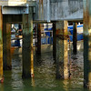 Piers at Russell Wharf