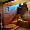 Inside the Duke of Marlborough Hotel