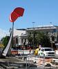 Christchurch, New Zealand in November 2010