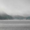 Lake Ohakuri first thing in the morning