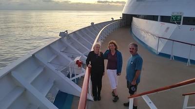 Cruise 2015