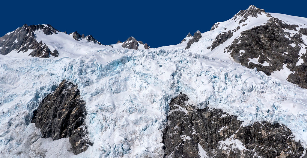 Franz Josef Glacier Helicopter Tour - Incredible New Zealand helicopter ride