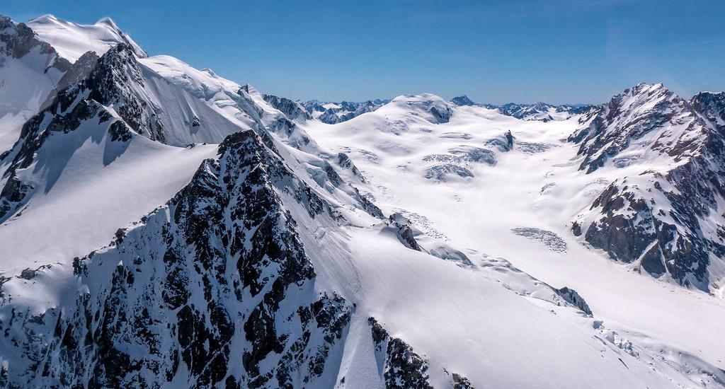 Franz Josef Glacier Helicopter Tour - Helicopter New Zealand