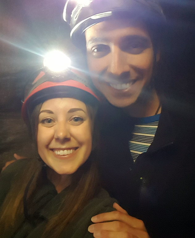 Waitomo Glowworm Caves - Glowing Adventures - New Zealand