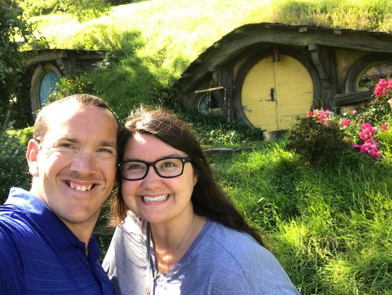 hobbiton day trip new zealand