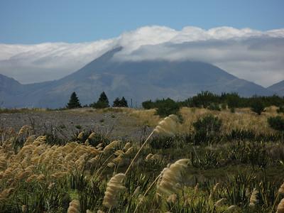 Mt Ngauruhoe