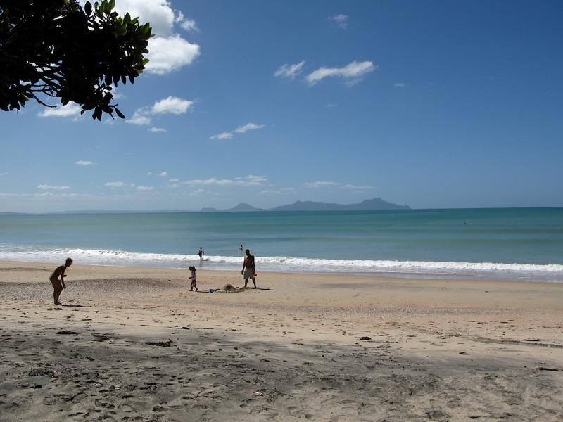Lang's Beach