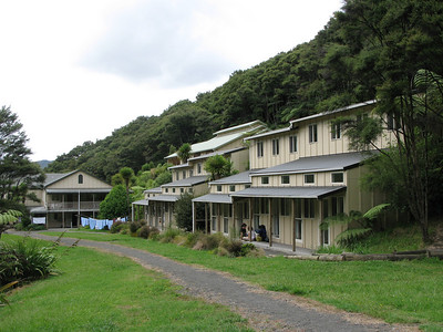 Women's accommodation