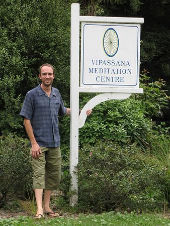 Vipassana Meditation NZ - Dhamma Medini