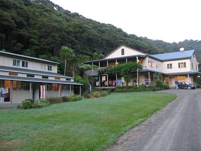 Men's accommodation