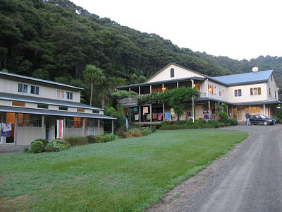 Men's accommodation