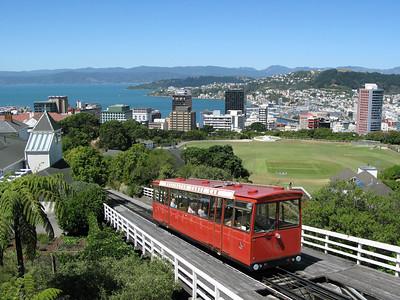 Wellington & Surrounds