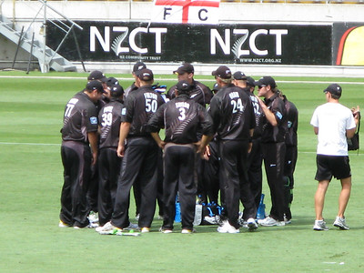 The Black Caps
