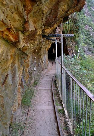 2010 Karangahake Gorge