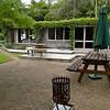 The house we rented at Lake Tarawera