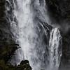 Bowen Falls - Milford Sound