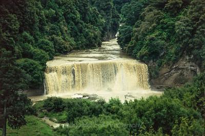 Catarack Falls