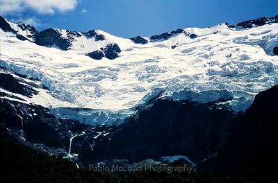 Wanaka Glacier