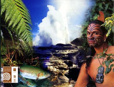 0996 - maori