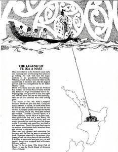 0993 - legend of te ika a maui