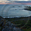 Cape Palliser Sunset 1